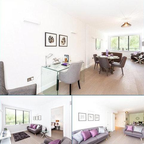 2 bedroom flat for sale - Overbridge Square, Hambridge Lane, Newbury, Berkshire, RG14