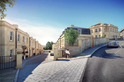 1 bedroom flat for sale - Apartment B6, Hope House, Lansdown Road, Bath, BA1