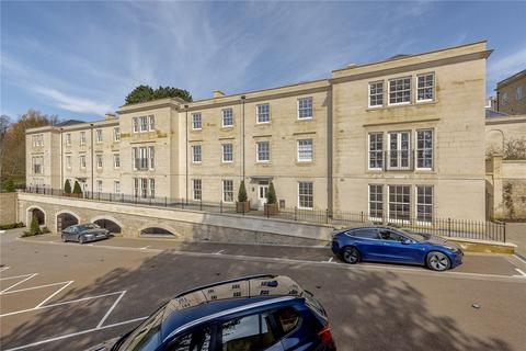2 bedroom flat for sale - Apartment C6 Hope House, Lansdown Road, Bath, BA1