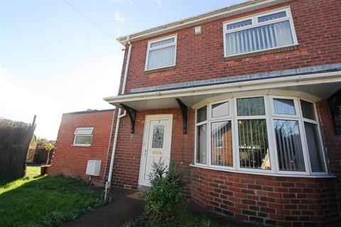 4 bedroom semi-detached house for sale - Rogerson Terrace, Westerhope, Newcastle upon Tyne NE5