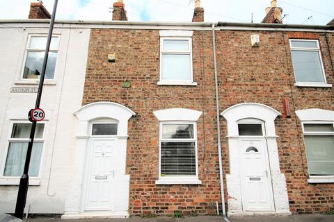 2 bedroom terraced house for sale - Arthur Street, York, YO10 3EL