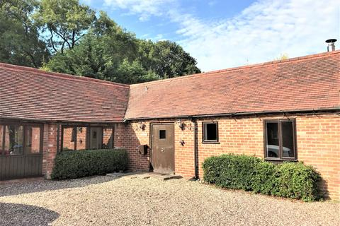 3 bedroom barn for sale - The Stables,Old Grove Farm, Umberslade Road, Hockley Heath, Solihull, B94 5DQ