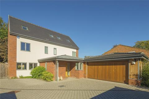5 bedroom detached house for sale - Rayleigh Close, Cambridge, Cambridgeshire, CB2