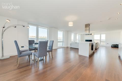 4 bedroom apartment to rent - Sirius, The Boardwalk, Brighton Marina Village, BN2