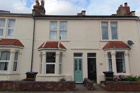 2 bedroom terraced house for sale - Lawn Road, Fishponds BS16