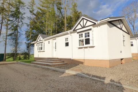 2 bedroom park home for sale - 4 Tower Court, Saltmarshe Castle Park