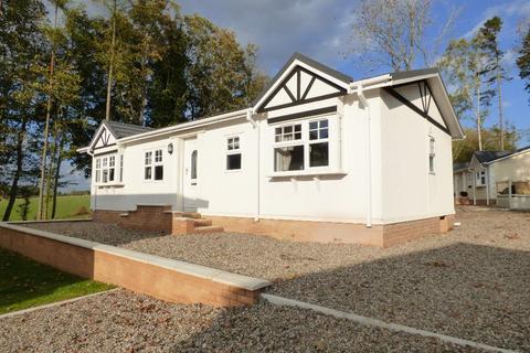 2 bedroom park home for sale - 5 Tower Court, Saltmarshe Castle Park, Bromyard