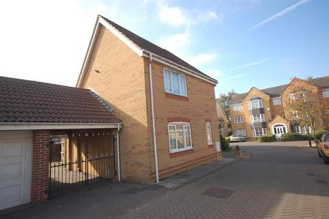 3 bedroom semi-detached house for sale - Britton Gardens, Kingswood, Bristol, BS15 1TF