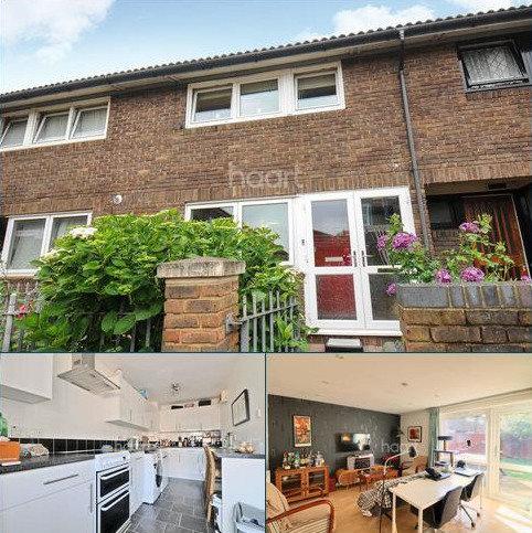 4 bedroom terraced house for sale - Carrara Close, Brixton, SW9
