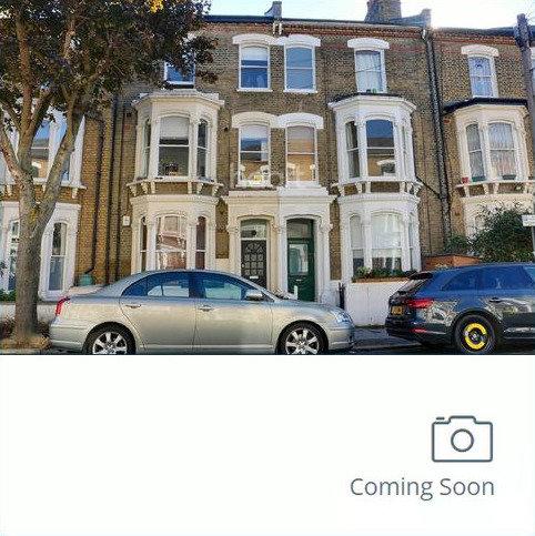 2 bedroom flat for sale - Kellett Road, Brixton, SW2