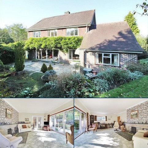 5 bedroom detached house for sale - Broadwater Down, Tunbridge Wells, Kent, TN2