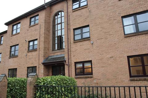 2 bedroom flat to rent - Burgh Hall, Flat 2, Partick, Glasgow, G11 5LN