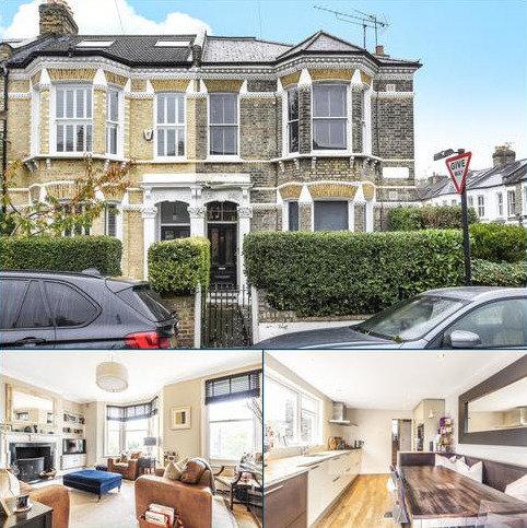 2 bedroom flat for sale - Crescent Lane, Clapham