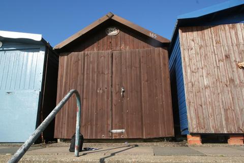 Chalet for sale - Beach Hut, Southcliff, Walton on the Naze
