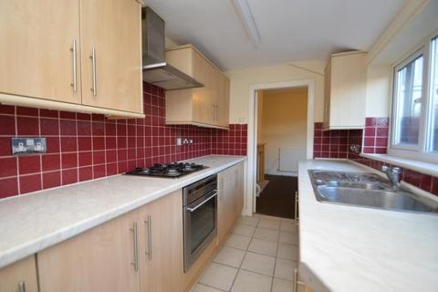 2 bedroom house to rent - St. Stephens Road