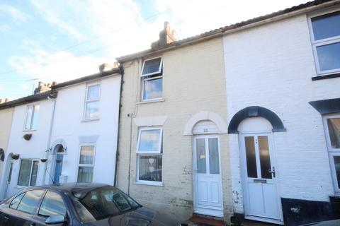 2 bedroom terraced house to rent - Cromwell Terrace, Chatham, ME4
