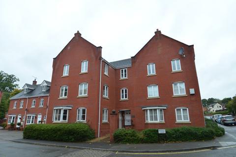 2 bedroom flat for sale - Kinnerton Way, Exeter