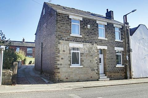 5 bedroom detached house for sale - Church Street, Royston