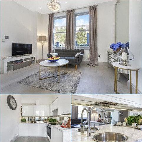 1 bedroom flat for sale - Montpelier Road, Ealing