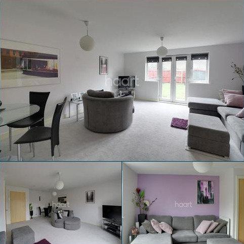 3 bedroom terraced house for sale - Bushy Close, Romford