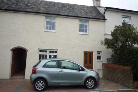 2 bedroom terraced house to rent - Bedford Road, Southborough