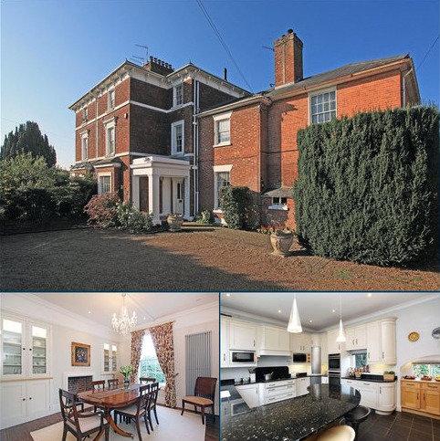 7 bedroom semi-detached house for sale - Main Road, Edenbridge, Kent, TN8