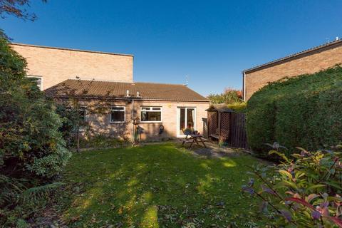 1 bedroom terraced bungalow for sale - 28 Mearenside, East Craigs, Edinburgh, EH12 8UQ