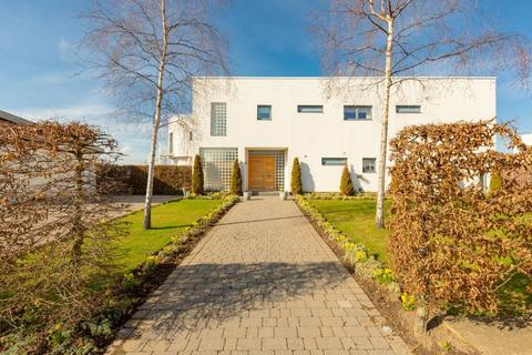 5 bedroom detached house for sale - 9 Castle Gogar Rigg, Edinburgh, EH12 9FP