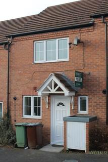 2 bedroom terraced house to rent - Murray Close, Bestwood, Nottinham NG5