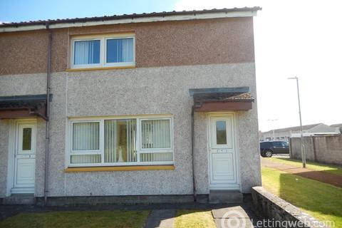 2 bedroom end of terrace house to rent - Boughden way, Lesmahagow ML11