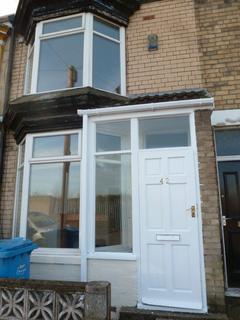 2 bedroom terraced house to rent - 42 Frodsham Street, Hull HU9 5QU