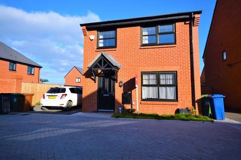 4 bedroom detached house for sale - Hawthorn Ave Hazel Grove