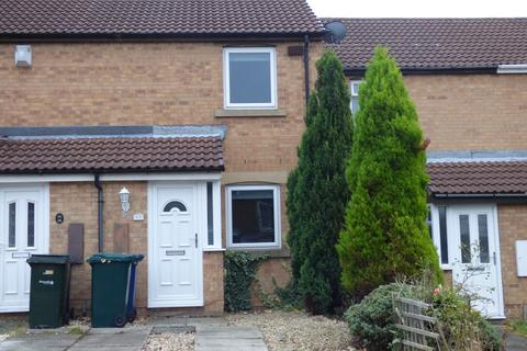 2 bedroom terraced house to rent - Harbottle Court, Newcastle upon Tyne, Tyne and Wear