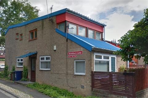 1 bedroom flat for sale - Brinkburn Lane, Byker, Newcastle, Tyne and Wear