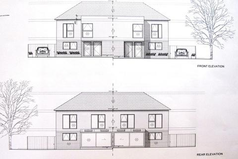 Land for sale - Land South West Of The Poplars , Oakington Close, Off Torbay Crescent, Nottingham , NG5