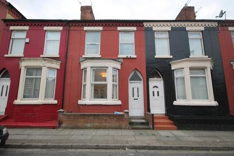 2 bedroom terraced house for sale - Pendennis Street Anfield L6