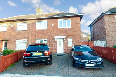 2 bedroom semi-detached house for sale - Devonshire Drive, Holystone, Newcastle upon Tyne, Tyne and Wear, NE27 0DG