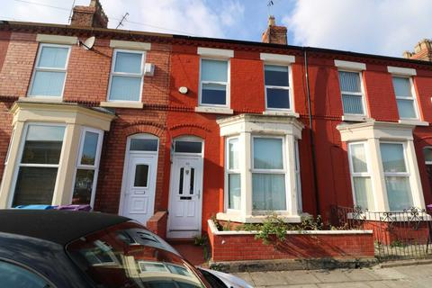 3 bedroom terraced house for sale - Tabley Road, Liverpool