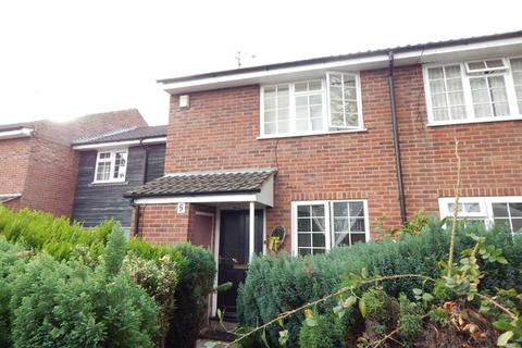3 bedroom terraced house for sale - Lodge Close, Bobbers Mill, Nottingham, NG8