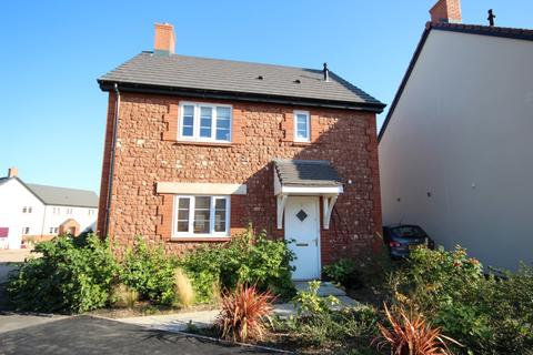 3 bedroom detached house for sale - Helwell Street, Watchet TA23