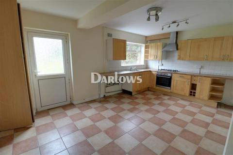 3 bedroom terraced house to rent - Crundale Crescent