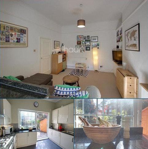 2 bedroom flat for sale - Olive Road, Cricklewood, NW2