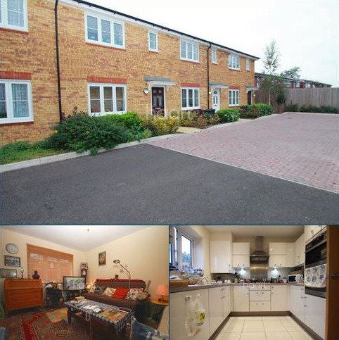 3 bedroom terraced house for sale - Hayes End
