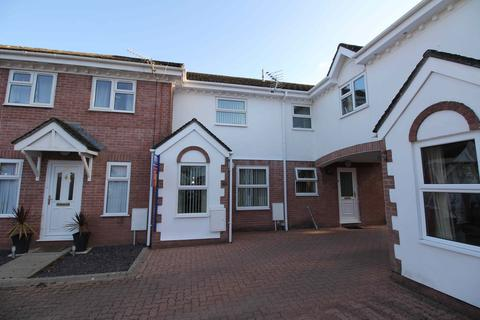 2 bedroom terraced house to rent - Miles Court Gwaelod-y-garth, CF15 9SR