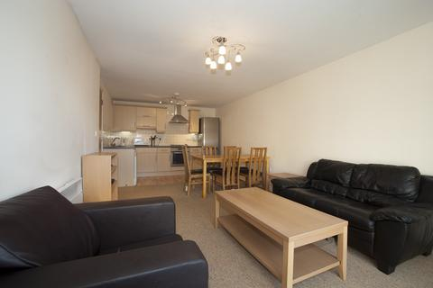 2 bedroom apartment - The Hampden Building, High Street, Kidlington