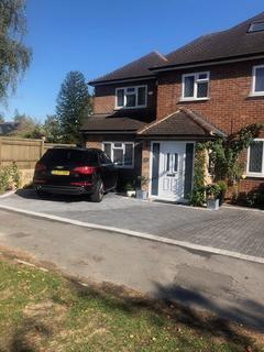 1 bedroom apartment to rent - Headley Way, Headington, Oxford