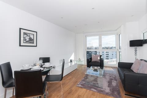 1 bedroom apartment to rent - Queensland Terrace, Gillespie Court, Islington N7