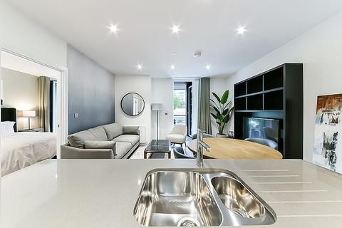 1 bedroom flat to rent - Ostro Tower, Chelsea Harbour Drive, Nr Canary Wharf, London, E14