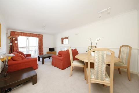 1 bedroom apartment to rent - Victoria Wharf, 46 Narrow Street, London, E14