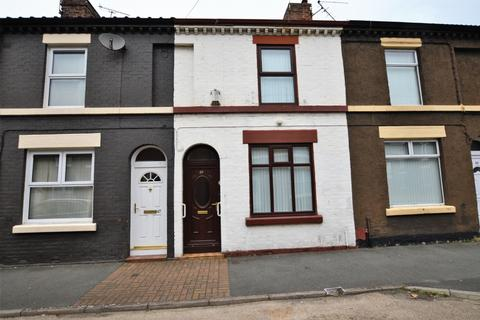 2 bedroom terraced house for sale - Gwendoline Street Toxteth Liverpool L8 8EY
